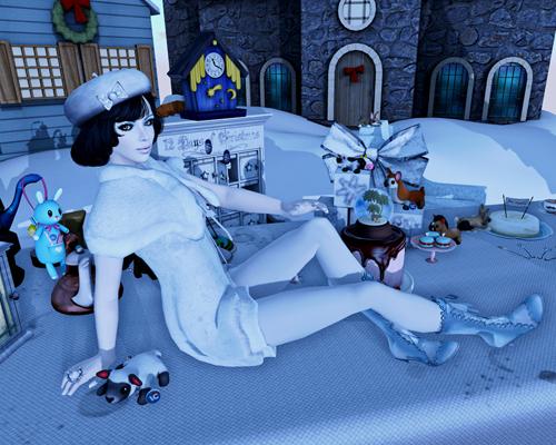 Winter Arcade 3