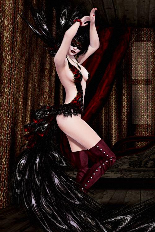 Burlesque, Take Two 1