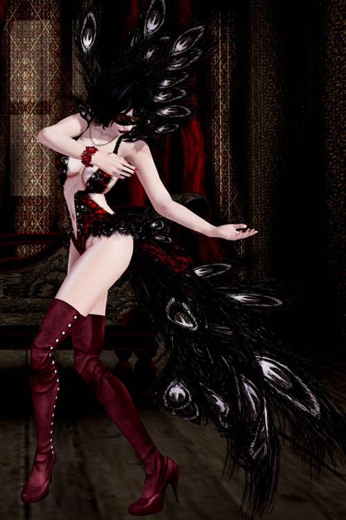 Burlesque, Take Two 2