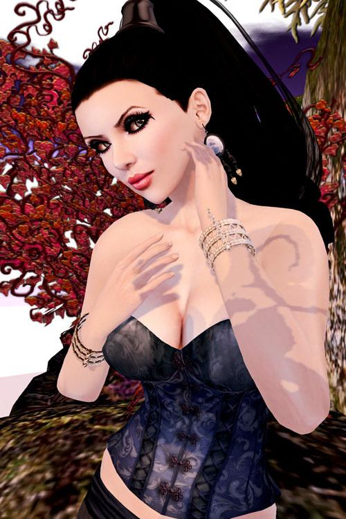 Princess Persephone 1