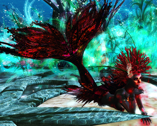 mermaidred1ds